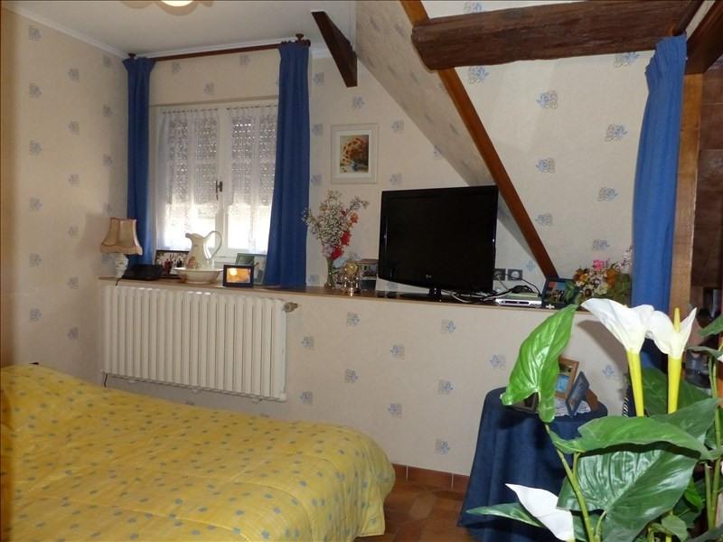 Sale house / villa Boeurs en othe 299000€ - Picture 6