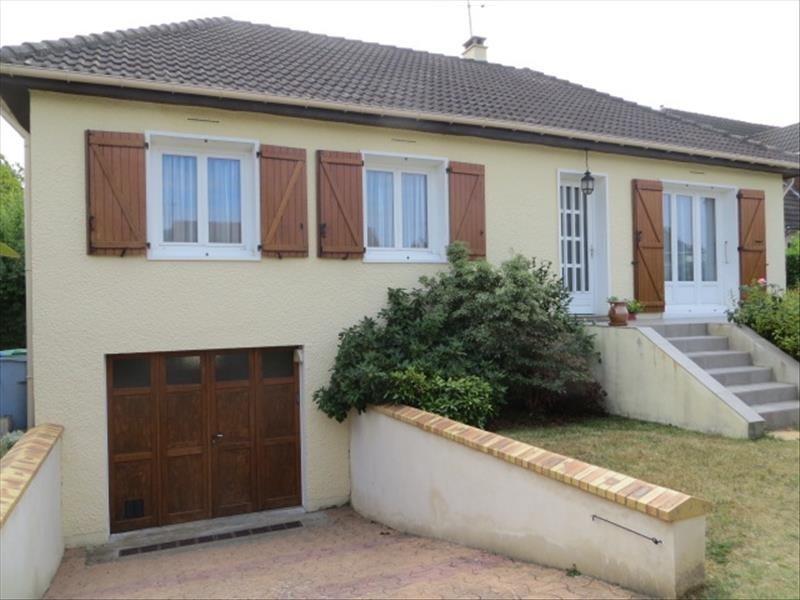 Revenda casa Maintenon 253000€ - Fotografia 2