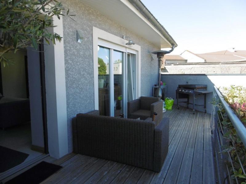 Vente appartement Saint-andré-de-corcy 240000€ - Photo 2