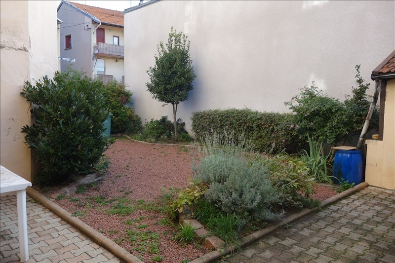 Rental apartment Roanne 227€ CC - Picture 3