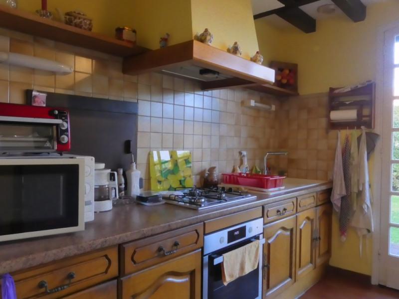 Sale house / villa Vieux boucau les bains 381500€ - Picture 7