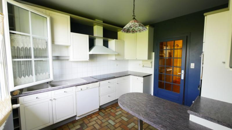 Sale house / villa Isle 275000€ - Picture 5