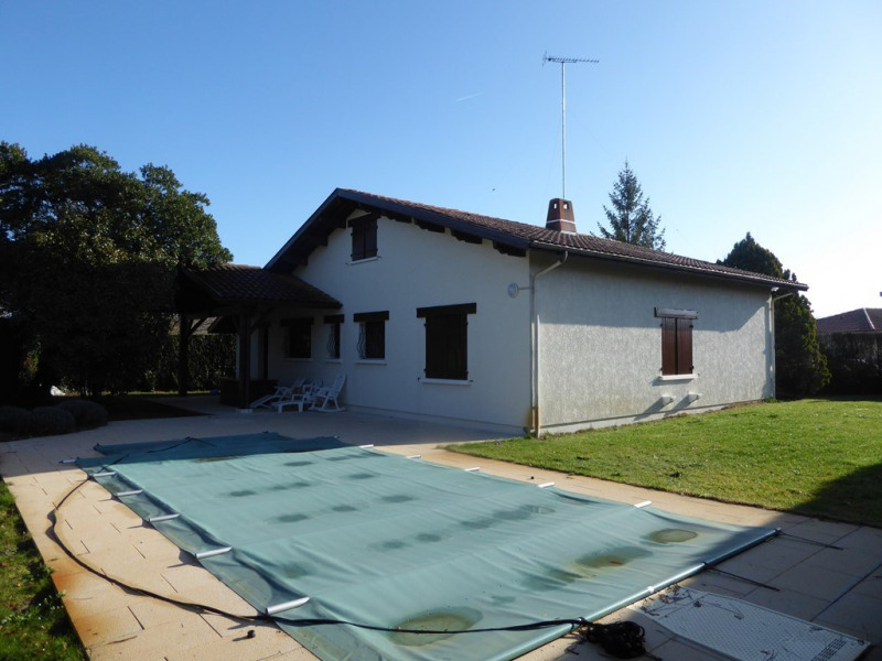 Location vacances maison / villa Biscarrosse 1 250€ - Photo 3