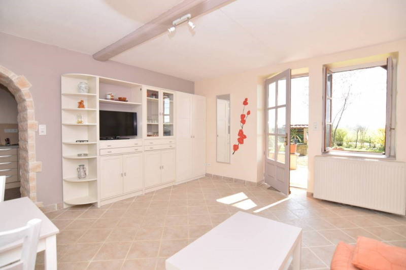 Deluxe sale house / villa Cuisery 10 minutes 619 000€ - Picture 11