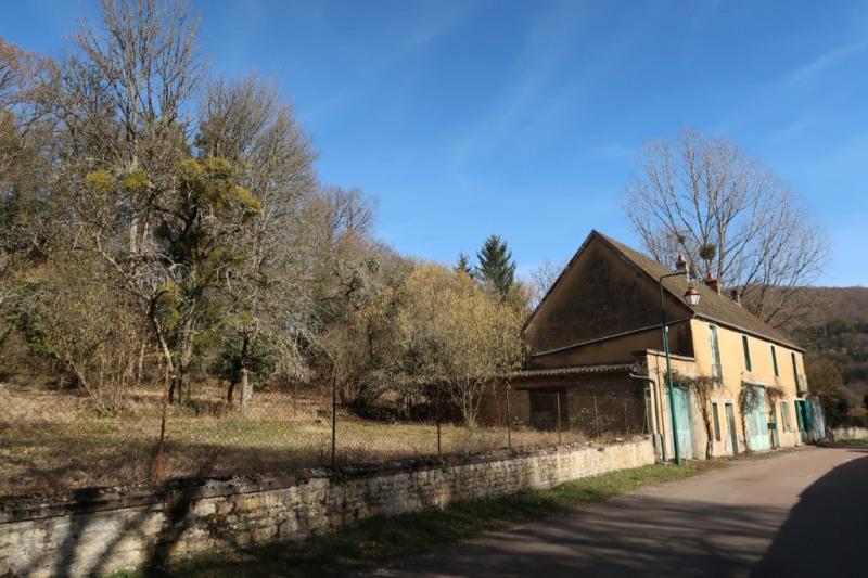 Sale house / villa La bussiere sur ouche 160000€ - Picture 2