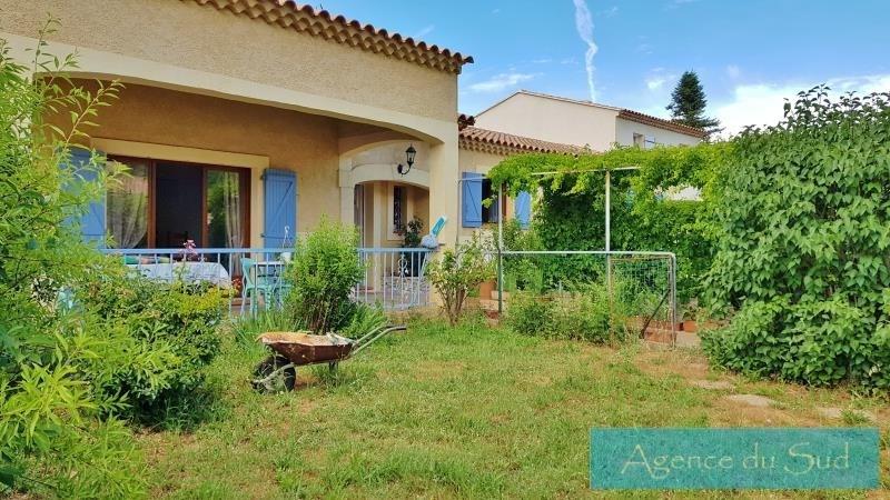 Vente maison / villa Saint zacharie 449000€ - Photo 10