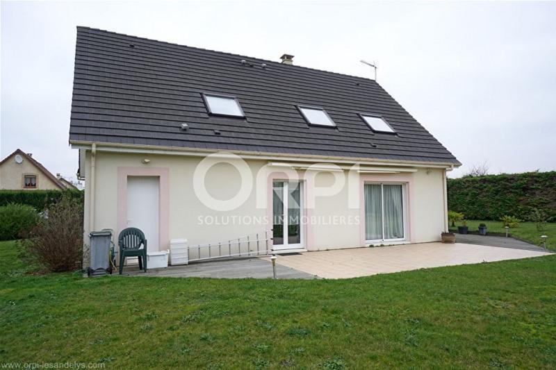 Sale house / villa Les andelys 272000€ - Picture 12