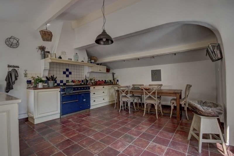Vente de prestige maison / villa Gemenos 815000€ - Photo 4