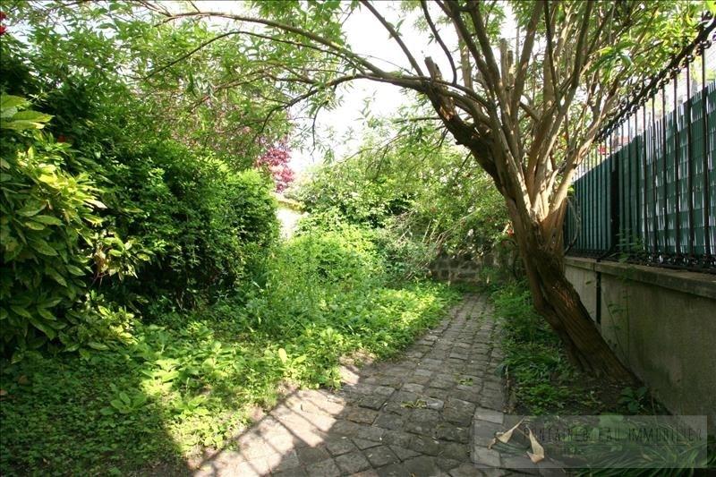 Vente maison / villa Fontainebleau 575000€ - Photo 2