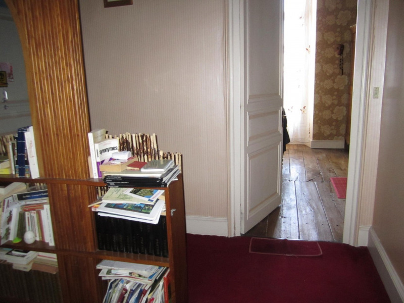 Sale house / villa Barbezieux-saint-hilaire 178 000€ - Picture 10