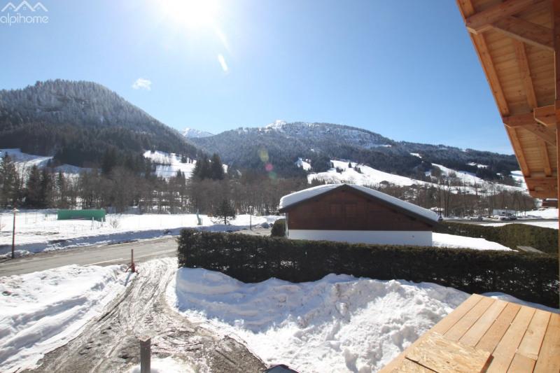 Deluxe sale house / villa Praz sur arly 1300000€ - Picture 16