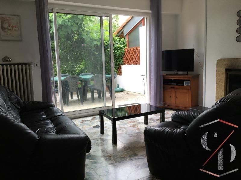 Vente maison / villa Merignac 356000€ - Photo 3