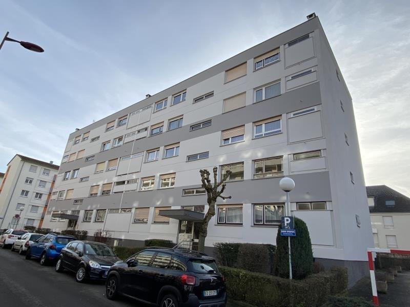 Verkauf wohnung Bischheim 129500€ - Fotografie 1