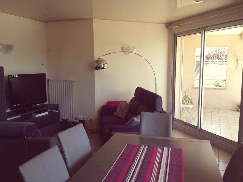 Rental apartment Toulouse 990€ CC - Picture 3