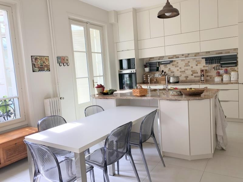 Rental house / villa St germain en laye 5 800€ CC - Picture 6