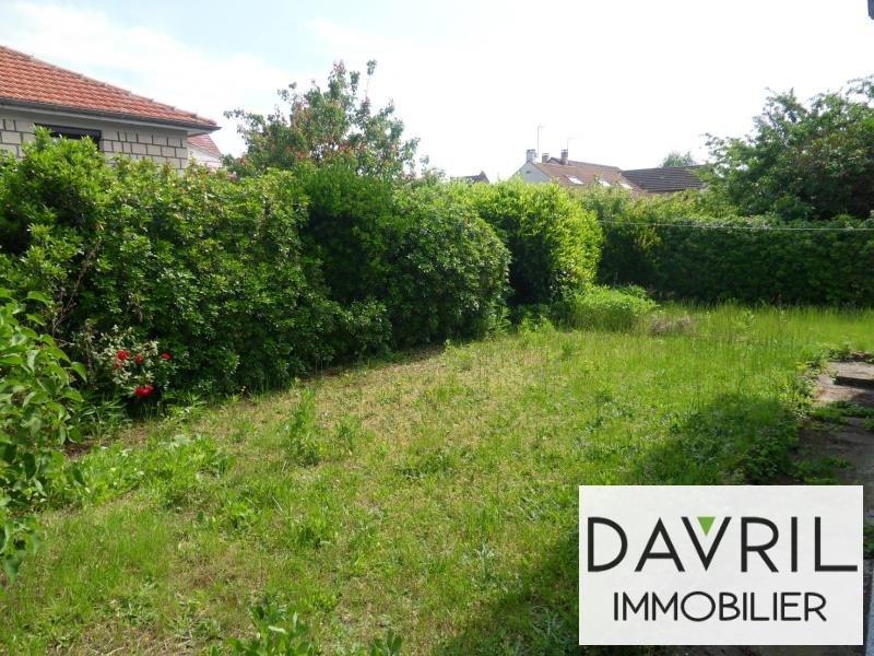 Vente maison / villa Conflans ste honorine 323300€ - Photo 4