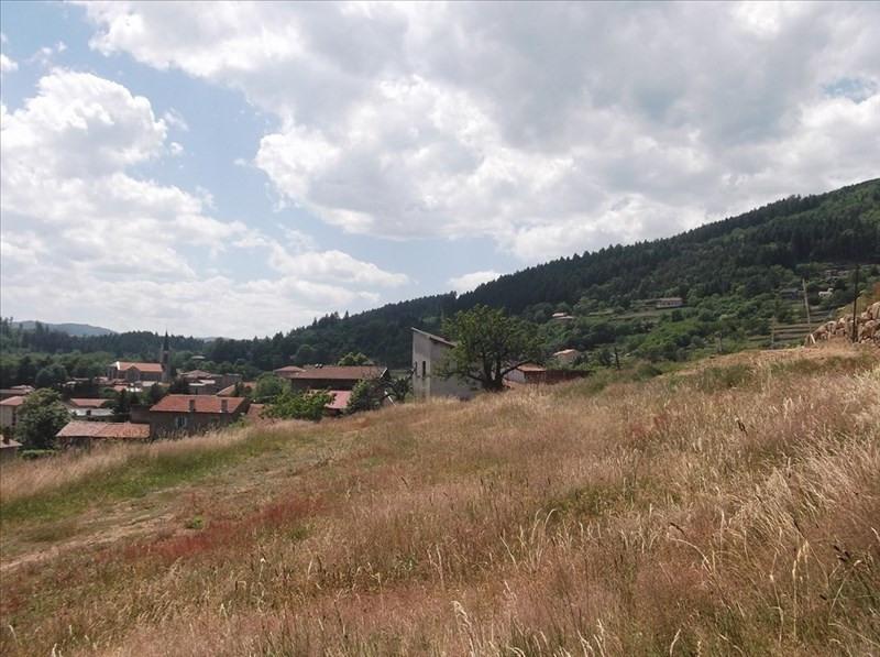 Продажa Участок St alban d'ay 35000€ - Фото 2
