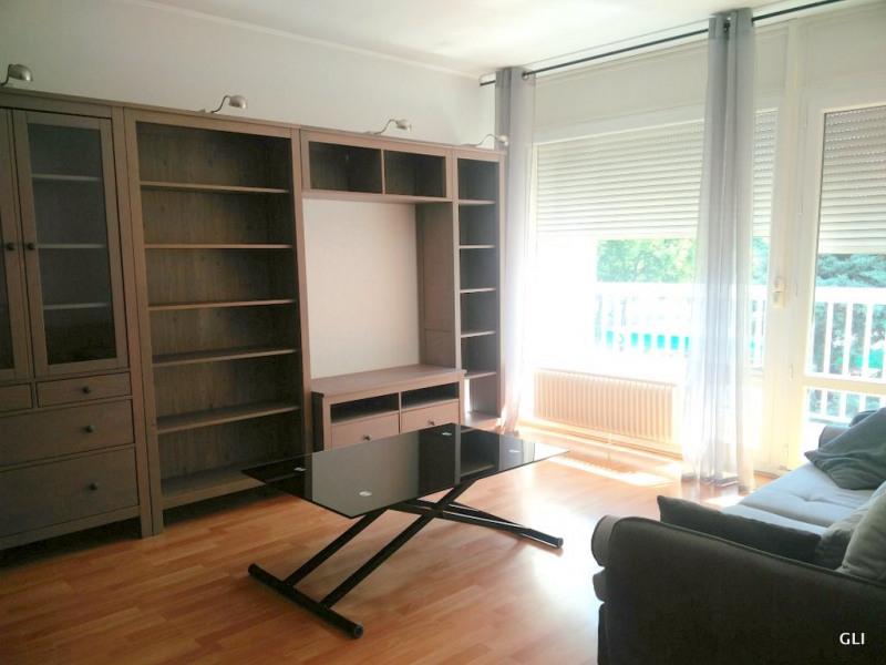 Rental apartment Villeurbanne 1000€ CC - Picture 1