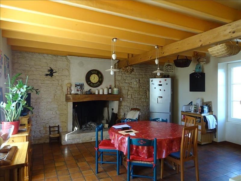 Vente maison / villa Mougon 218000€ - Photo 2