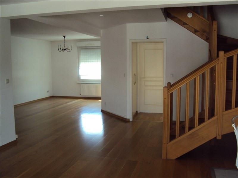 Vente appartement Brunstatt 239000€ - Photo 2