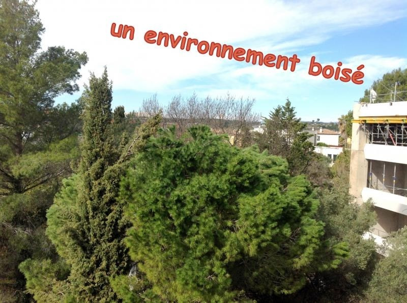 Vente de prestige appartement Montpellier 450 000€ - Photo 3