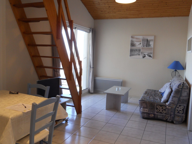 Vacation rental apartment Royan 583€ - Picture 6