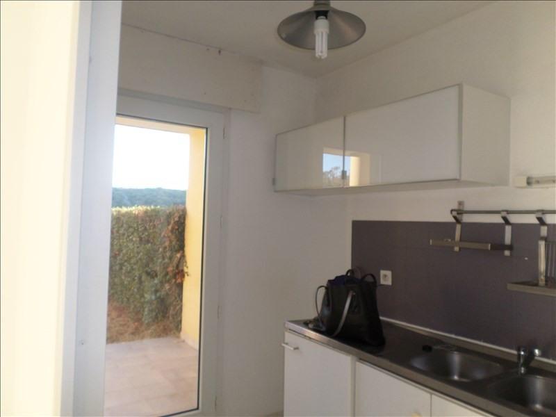 Vente appartement Nimes 145800€ - Photo 3