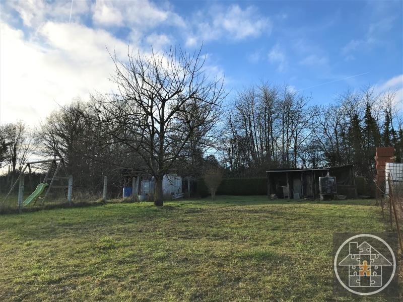 Vente maison / villa Longueil annel 129000€ - Photo 5