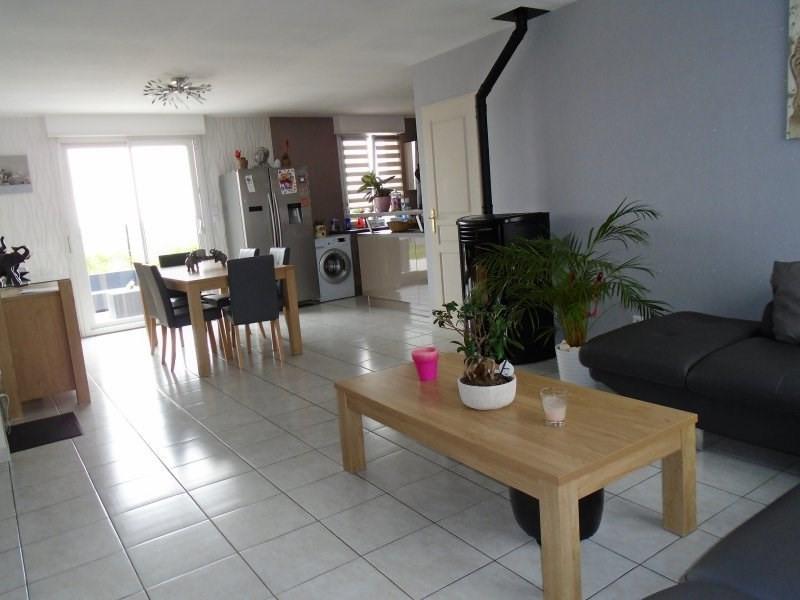 Sale house / villa Vendin le vieil 244900€ - Picture 2