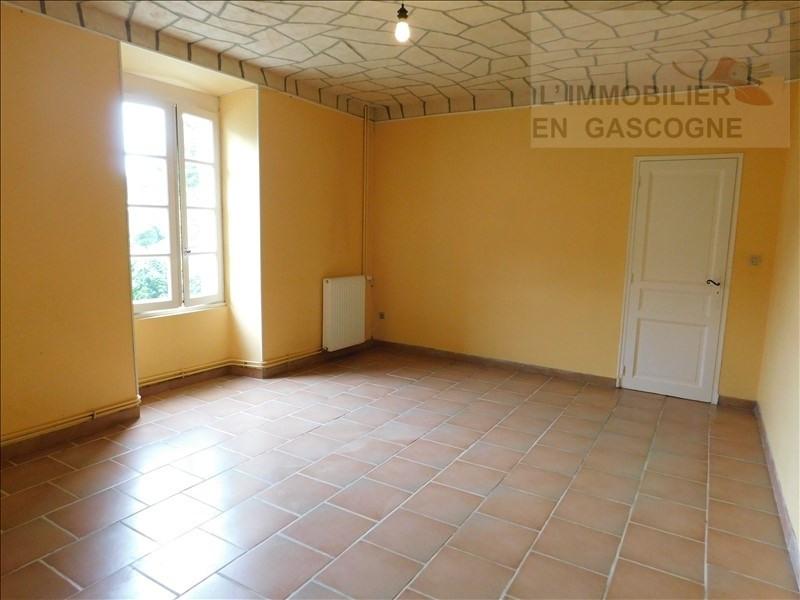 Verkoop  huis Ornezan 198000€ - Foto 6