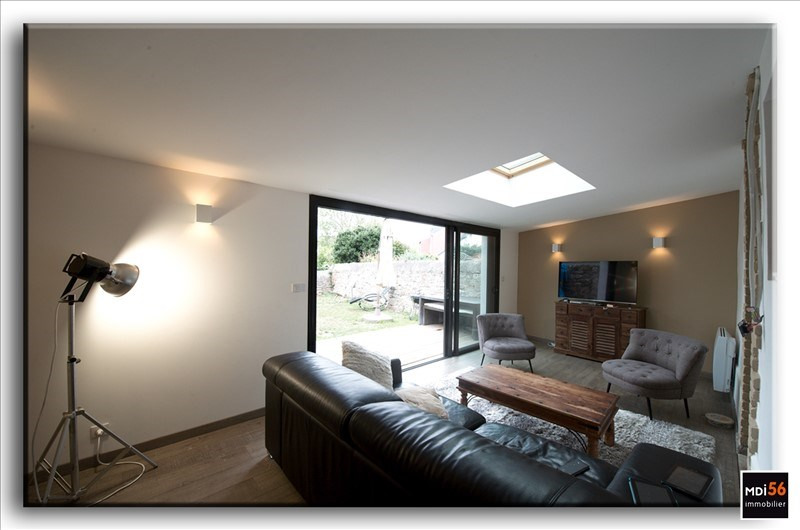 Sale house / villa Lorient 325 500€ - Picture 1
