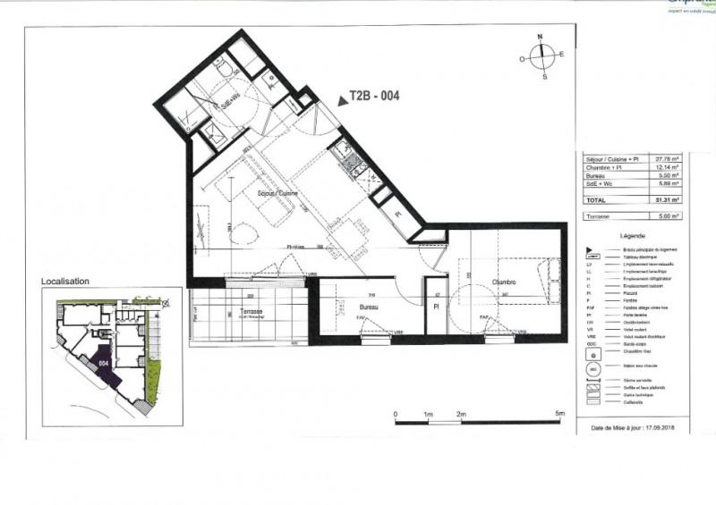 Vente appartement Saint nazaire 179000€ - Photo 3