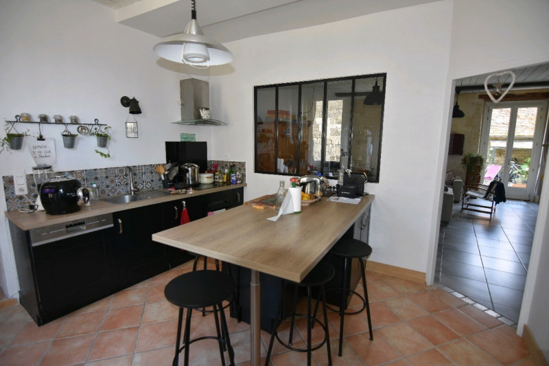 Vente maison / villa Cires les mello 229 000€ - Photo 2