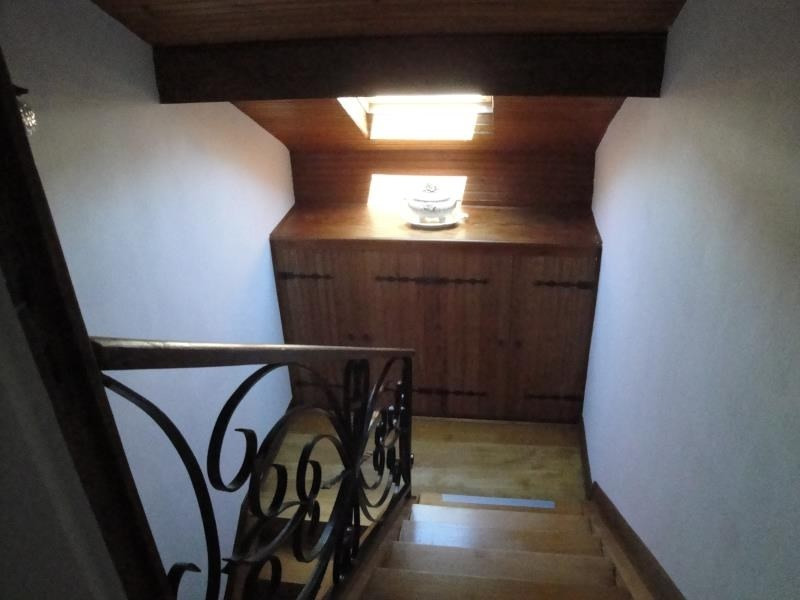 Vente maison / villa Exincourt 169000€ - Photo 7