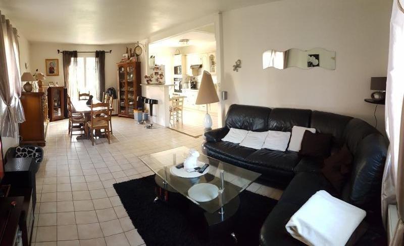 Sale house / villa Guichainville 217900€ - Picture 2