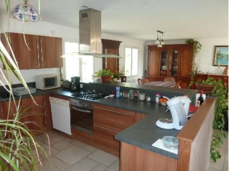 Sale house / villa Serres castet 255900€ - Picture 6