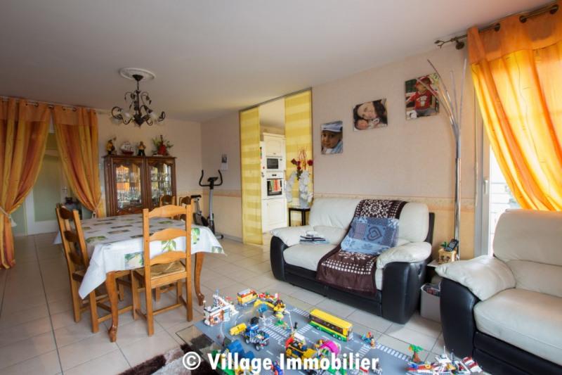 Vente appartement Saint priest 209000€ - Photo 2