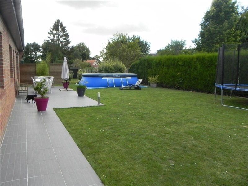 Sale house / villa Brunemont 265 000€ - Picture 9