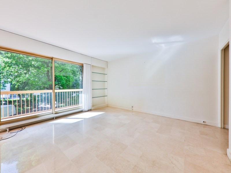 Venta  apartamento Puteaux 569000€ - Fotografía 2