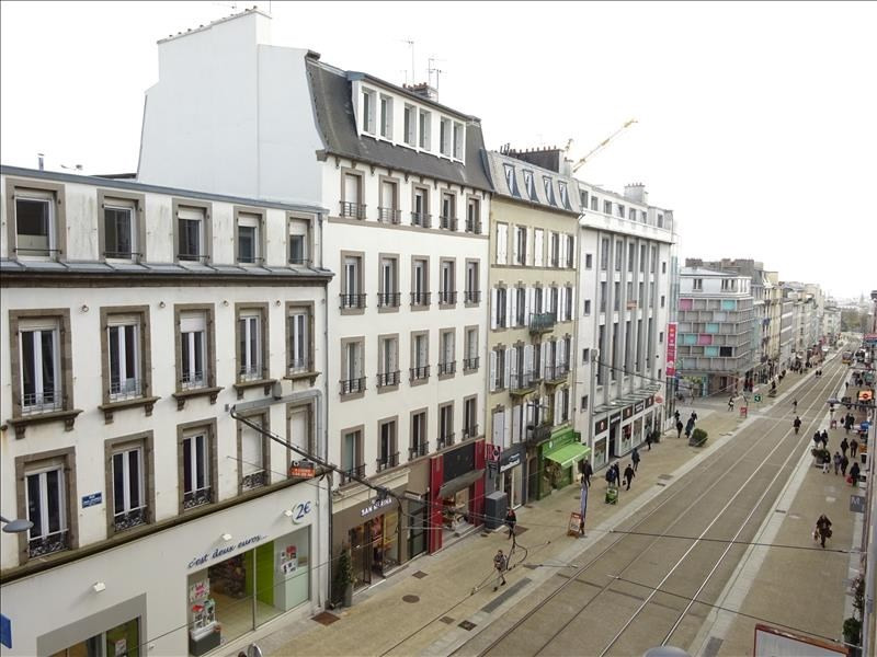 Sale apartment Brest 282 800€ - Picture 9