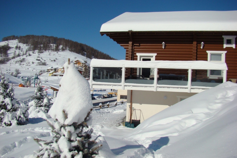 Deluxe sale house / villa Valberg 890 000€ - Picture 12