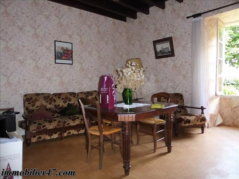 Sale house / villa Prayssas 86400€ - Picture 7