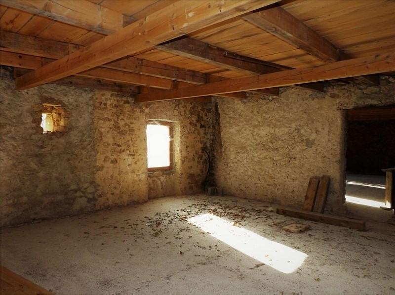 Revenda casa Lalevade d'ardeche 85000€ - Fotografia 6