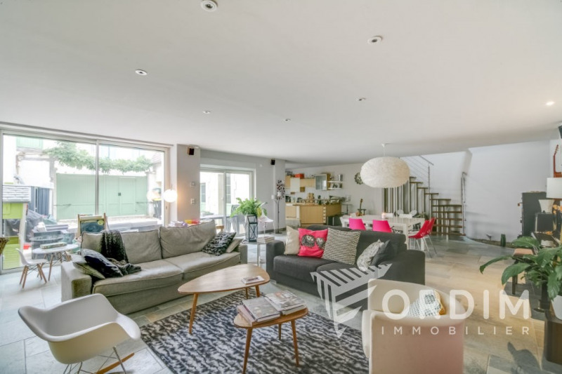 Vente maison / villa Auxerre 376000€ - Photo 3