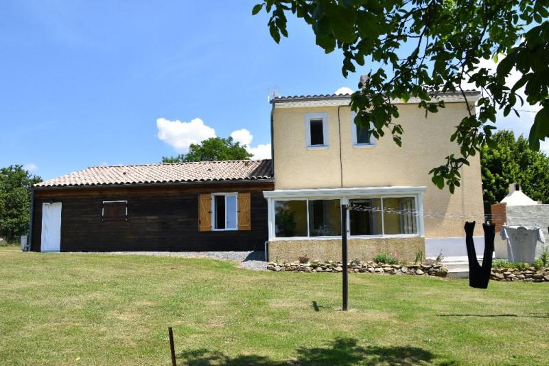 Vente maison / villa Saissac 235400€ - Photo 2