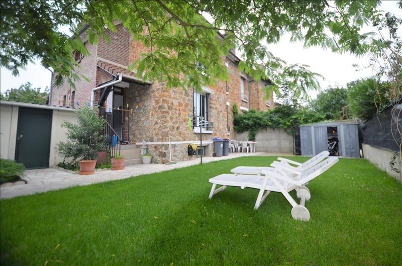 Vente maison / villa Argenteuil 298000€ - Photo 8