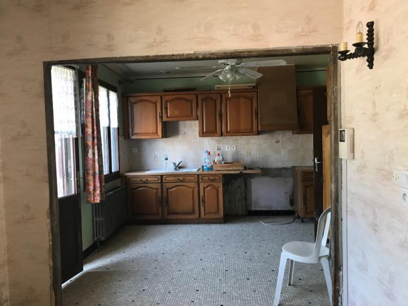 Vente maison / villa Martinet 116000€ - Photo 4