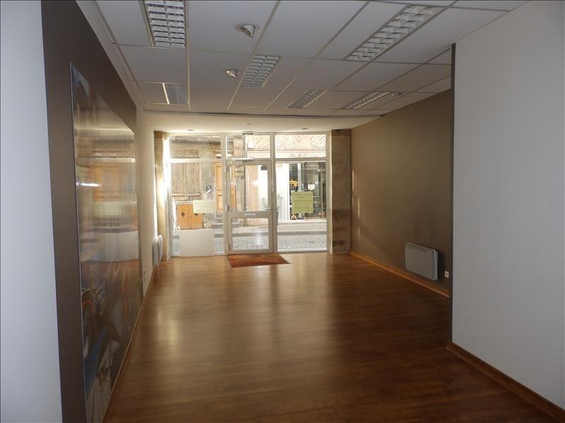 Vermietung büro Moulins 800€ HT/HC - Fotografie 3