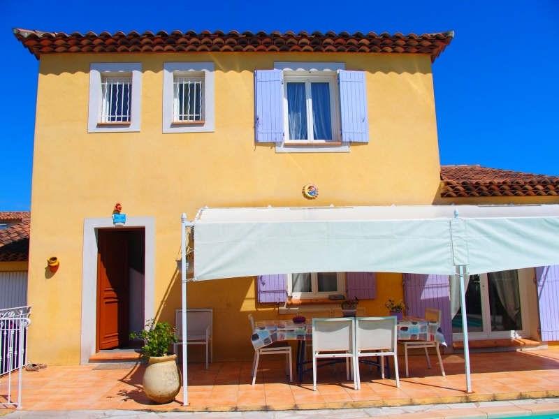 Vente maison / villa La londe les maures 535000€ - Photo 19