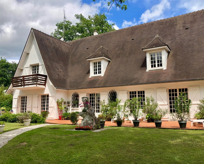 Vente maison / villa Lamorlaye 680 000€ - Photo 2